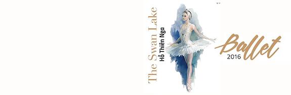 Vở Ballet Hồ Thiên Nga gây ấn tượng ở Hà Nội